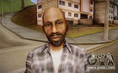 Asian guy for GTA San Andreas third screenshot
