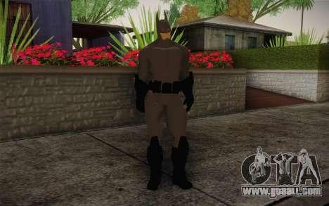 Batman for GTA San Andreas