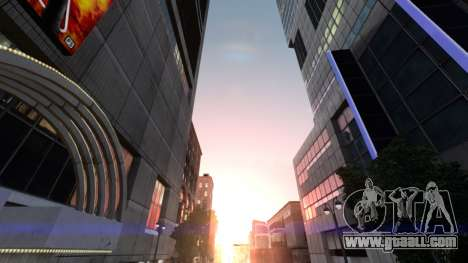 Advanced Graphics for GTA 4 seventh screenshot