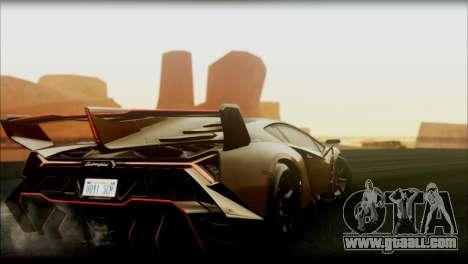 ENB by Stepdude 1.0 beta for GTA San Andreas second screenshot