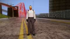 Leon the Professional for GTA San Andreas