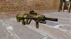 Machine Steyr AUG-A3 Woodland