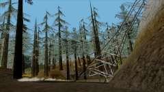 The dense forest v2