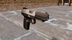 Gun FN Five seveN Chrome