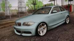 BMW 135i Limited Edition for GTA San Andreas