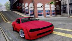 Elegy Rocket Bunny for GTA San Andreas