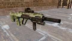 Machine Steyr AUG-A3 Green Camo