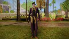 Joker from Injustice for GTA San Andreas