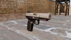 Gun FN Five seveN ACU Camo