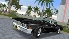 Buick Riviera 1972 Boattail
