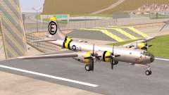 B-29A Superfortress