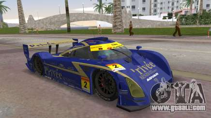Bentley Privee KENZO Asset Shiden Super GT for GTA Vice City