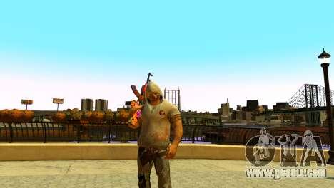 Assistant Joker for GTA 4 fifth screenshot