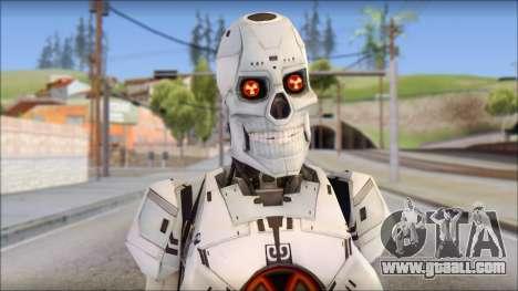 Dukeinator for GTA San Andreas third screenshot