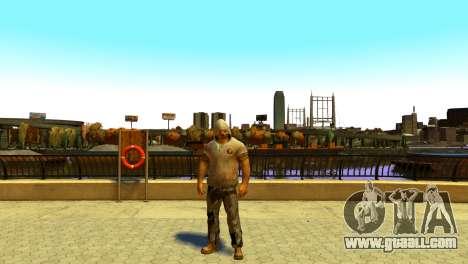 Assistant Joker for GTA 4 second screenshot