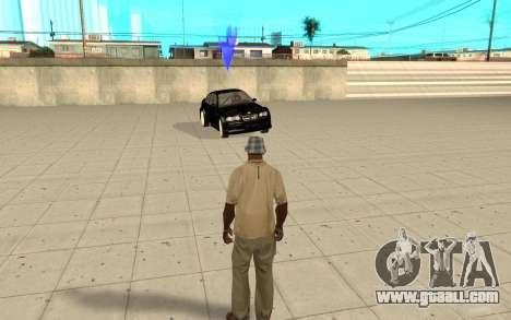 DLock for GTA San Andreas