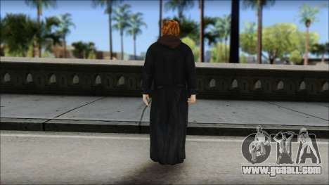 Ron Weasley for GTA San Andreas second screenshot