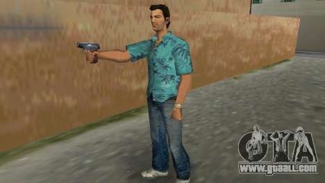 A Makarov Pistol for GTA Vice City