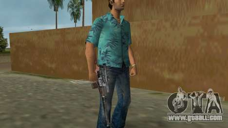 Rifle Sniper Special for GTA Vice City forth screenshot