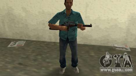 Rifle Sniper Special for GTA Vice City second screenshot