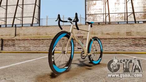 GTA V Tri-Cycles Race Bike for GTA 4