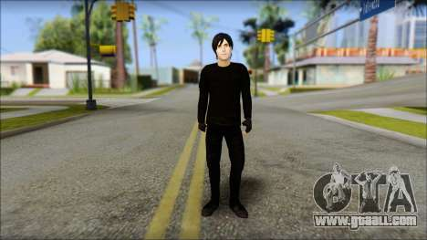 Jared Leto for GTA San Andreas