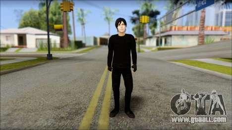 Jared Leto for GTA San Andreas