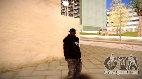 Sweet Swag Nigga for GTA San Andreas third screenshot