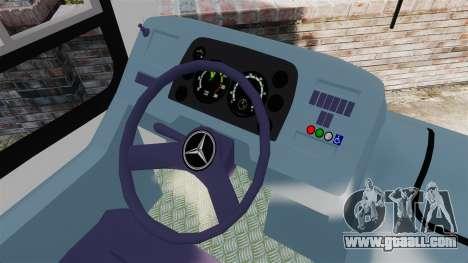 Marcopolo Torino G7 1722M for GTA 4