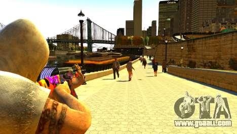 Assistant Joker for GTA 4 forth screenshot