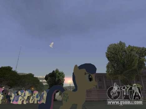 Bonbon for GTA San Andreas sixth screenshot