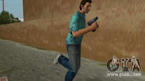 A Makarov Pistol for GTA Vice City forth screenshot