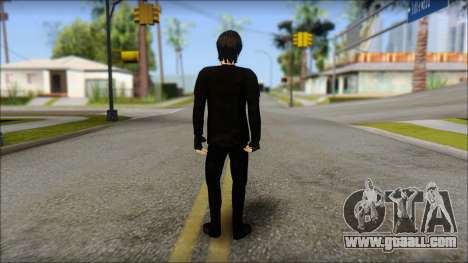 Jared Leto for GTA San Andreas second screenshot
