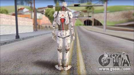 Dukeinator for GTA San Andreas second screenshot