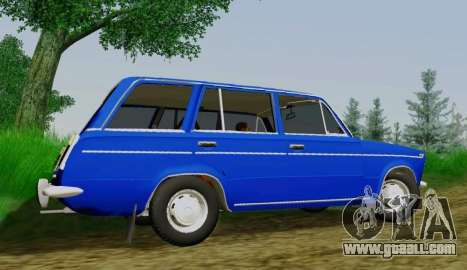VAZ 21032 for GTA San Andreas right view