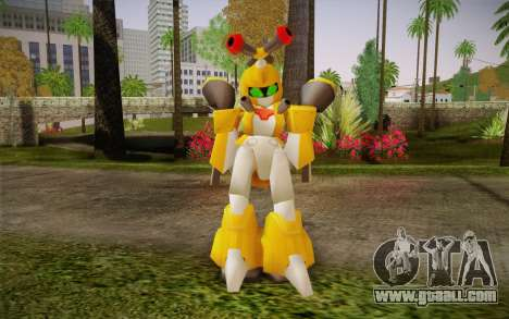 Metabee for GTA San Andreas