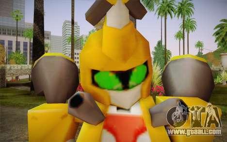 Metabee for GTA San Andreas third screenshot