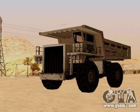 Updated Dumper for GTA San Andreas