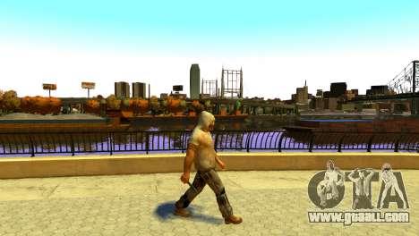 Assistant Joker for GTA 4 third screenshot