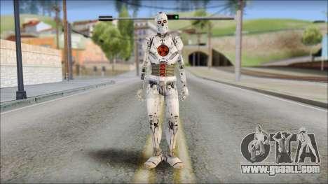 Dukeinator for GTA San Andreas