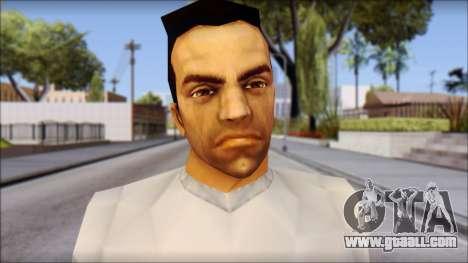 Toni Cipriani v1 for GTA San Andreas third screenshot