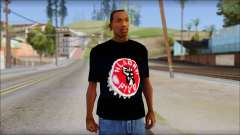 Hladno Pivo T-Shirt for GTA San Andreas