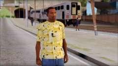 Doge T-Shirt for GTA San Andreas