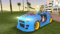 Fiat 500 ZTuning