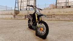 Yamaha YZF-450 v1.12
