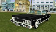 Chevrolet Caprice Classic 1973 for GTA Vice City