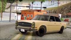 Benefactor Glendale from GTA 5