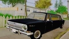 GAS 24-01 Limousine