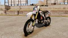 Yamaha YZF-450 v1.15