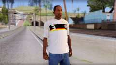 A.Friedrich Trikot T-Shirt for GTA San Andreas